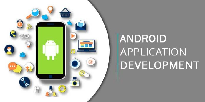 Android Development - WSP Tech - World Solution Point Technologies