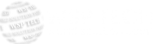 WSP TECH png logo